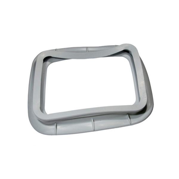 Манжета люка, прокладка двери для стиральной машины с вертикальной (верхней) загрузкой Candy 81452547 Original
