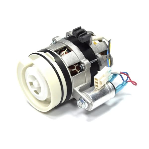 Мотор (двигатель) циркуляционный для посудомоечной машины Kaiser 674005600088