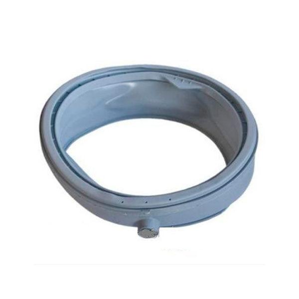 Манжета люка, прокладка двери для стиральной машины Ariston Indesit 056743 / C00056743