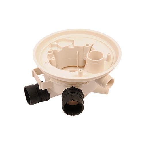 Сливной поддон с патрубками посудомойки Electrolux, Zanussi, AEG 1527955031