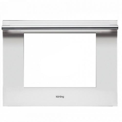 Внешнее стекло двери духовки Korting 9650042842