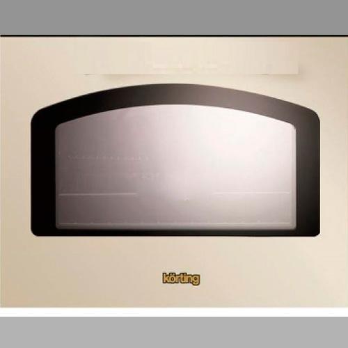 Внешнее стекло двери духовки Korting 020210135003