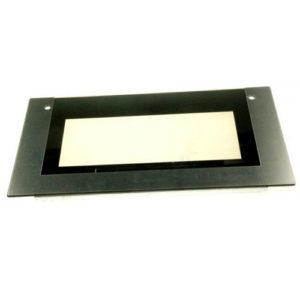 Внешнее стекло двери духовки Candy 41033466