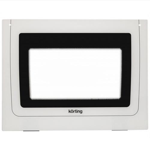 Внешнее стекло двери духовки Korting 020217132616