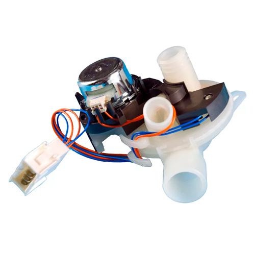 Клапан потока для посудомоечной машины SMEG 819130468