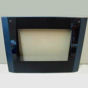 Внешнее стекло двери духовки Beko 210110259