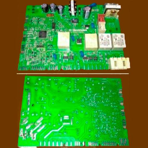 Модуль электронный, плата управления для посудомоечной машины Electrolux, Zanussi, AEG 3286046820