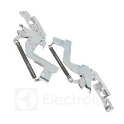 Петля для посудомоечной машины Electrolux, Zanussi, AEG 4055053450