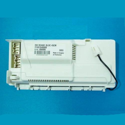 Модуль электронный, плата управления для посудомоечной машины Indesit, Hotpoint Ariston 272691