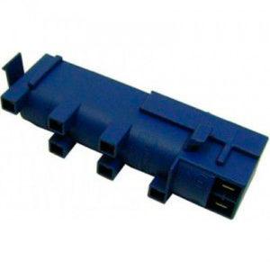 Блок розжига для плиты Hotpoint-Ariston Indesit 119341