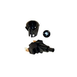 Кнопка поджига для плиты Gorenje 617745