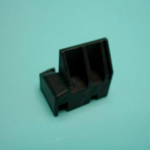 Пластиковый держатель стекла для плиты Hansa 8028446
