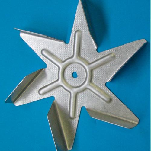 Крыльчатка вентилятора для плиты Gorenje 617771