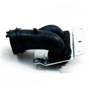 Патрубок для посудомоечной машины Indesit, Hotpoint Ariston 257324