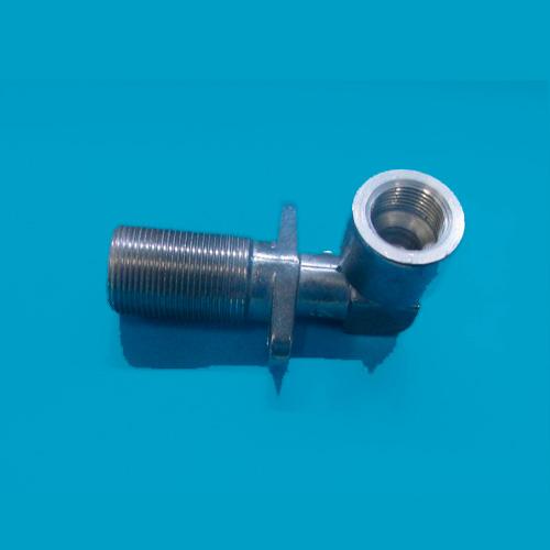 Держатель жиклера для плиты Gorenje 650266