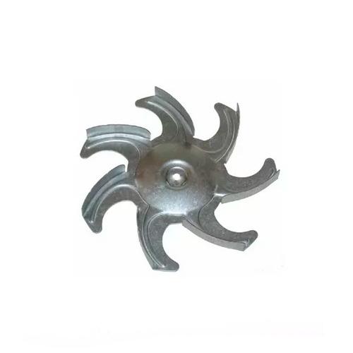 Крыльчатка вентилятора для плиты Beko 217440103