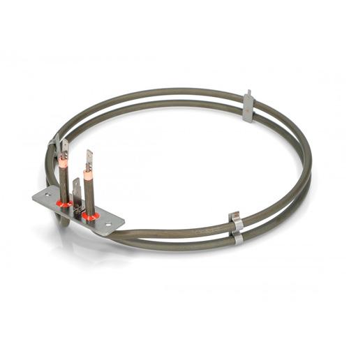 Тэн (нагревательный элемент для плиты Electrolux Zanussi 3871425108