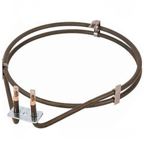 Тэн (нагревательный элемент для плиты Electrolux Zanussi 3970128017
