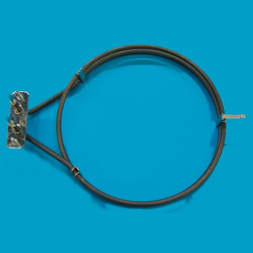 Тэн (нагревательный элемент) для плиты Gorenje Mora 318349