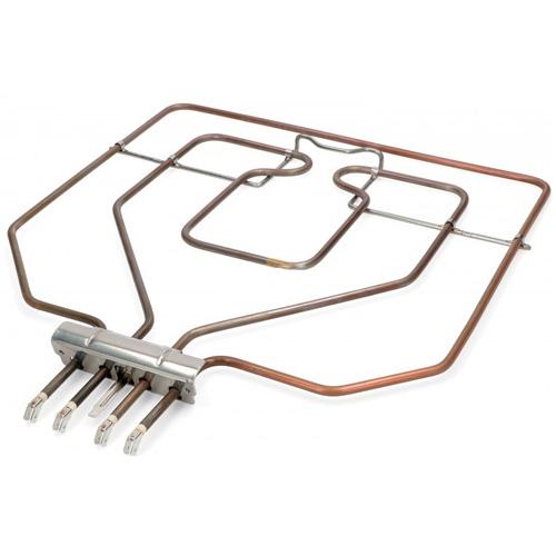Тэн (нагревательный элемент) для плиты Bosch Siemens 470845