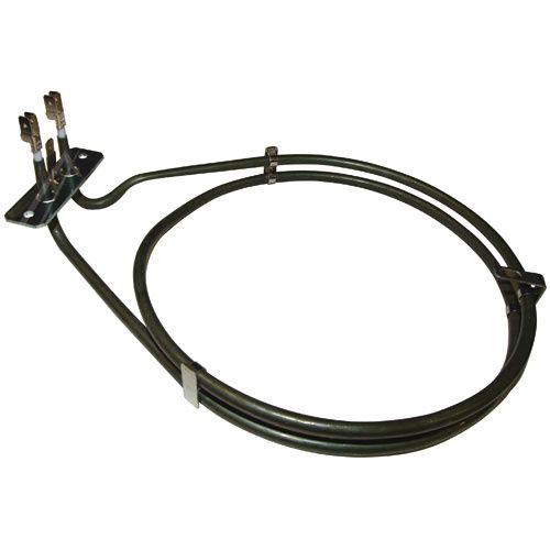 Тэн (нагревательный элемент для плиты Electrolux Zanussi 3570425052