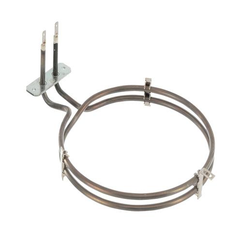 Тэн (нагревательный элемент для плиты Bosch Siemens 239184