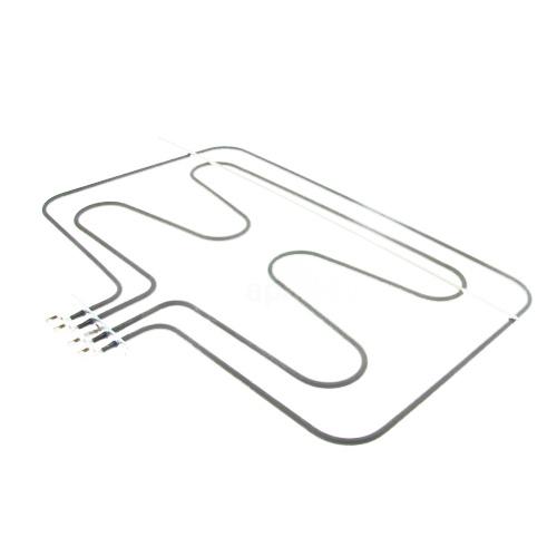 Тэн (нагревательный элемент) для плиты Hotpoint-Ariston Indesit 141175
