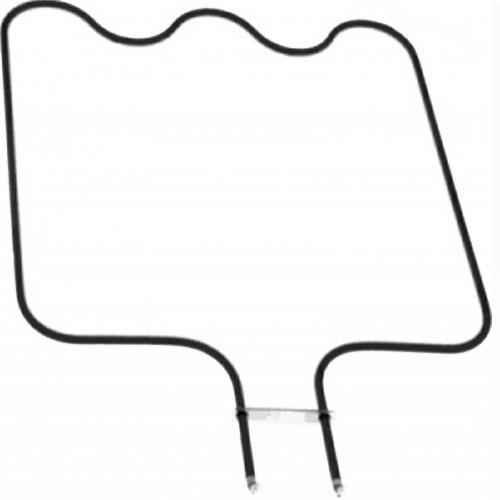 Тэн (нагревательный элемент) для плиты Electrolux, Zanussi, AEG 3879671000