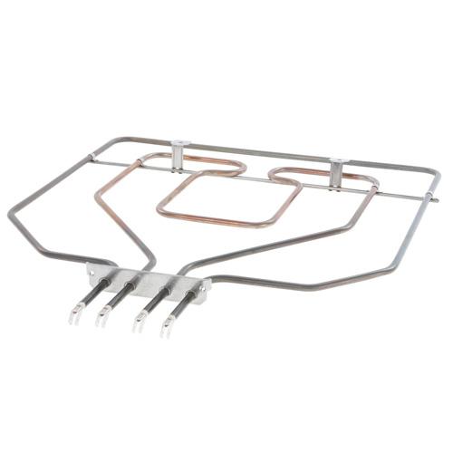 Тэн (нагревательный элемент) для плиты Bosch Siemens 471375