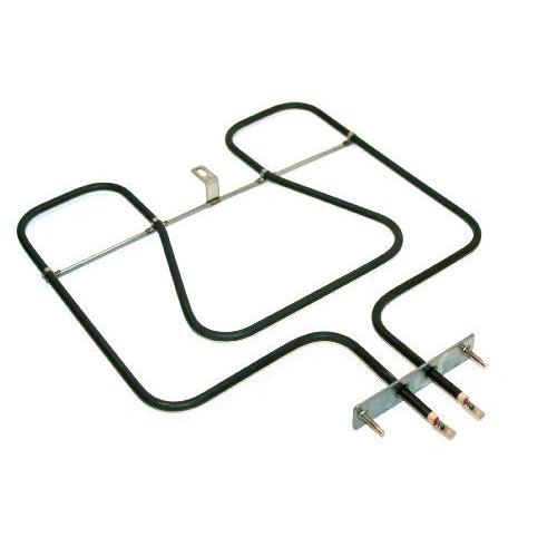 Тэн (нагревательный элемент) для плиты Electrolux, Zanussi, AEG 3970127019