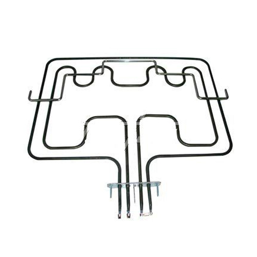 Тэн (нагревательный элемент) для плиты Electrolux, Zanussi, AEG 3878253412
