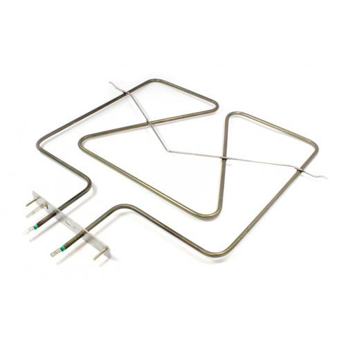 Тэн (нагревательный элемент) для плиты Whirlpool 2450w 481225998524