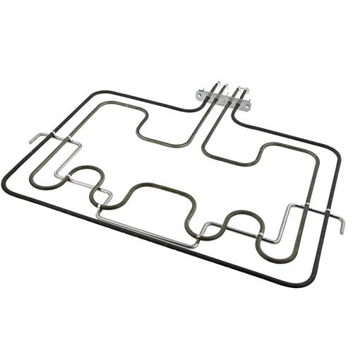 Тэн (нагревательный элемент) для плиты Electrolux, Zanussi, AEG 3878253016