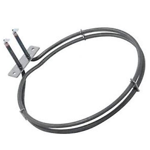 Тэн (нагревательный элемент для плиты Electrolux Zanussi 3878684103