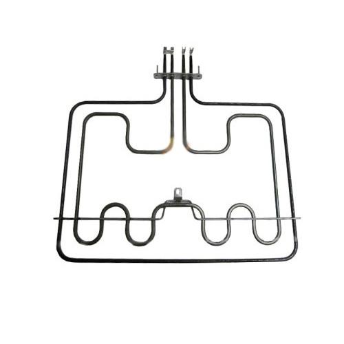 Тэн (нагревательный элемент) для плиты Electrolux, Zanussi, AEG 3570797013