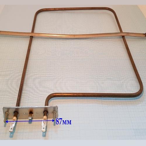 Тэн (нагревательный элемент) для плиты De Luxe TDE327-01
