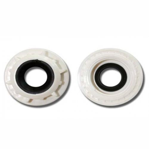 Гайка с уплотнителем к верхнему разбрызгивателю для посудомоечной машинки Whirlpool 480140101488