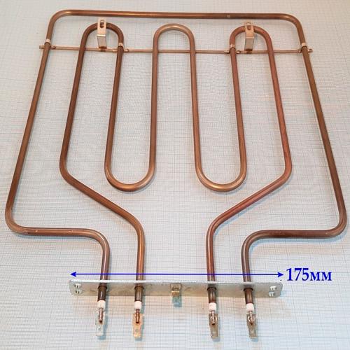 Тэн (нагревательный элемент) для плиты De Luxe TDE423
