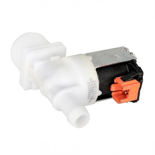 Электромагнитный клапан подачи воды для посудомоечной машины Indesit Hotpoint-Ariston 273883