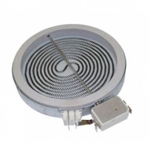 Конфорка для стеклокерамической плиты Electrolux, Zanussi, AEG 3740635218 1200W