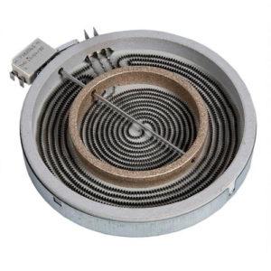 Конфорка для стеклокерамической плиты Whirlpool 481231018895