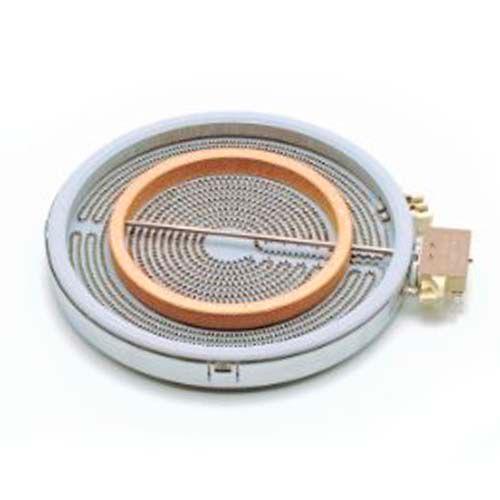 Конфорка для стеклокерамической плиты Hotpoint-Ariston INDESIT 089645