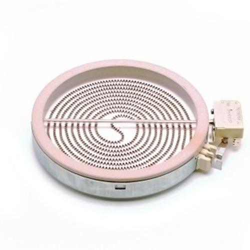 Конфорка для стеклокерамической плиты Hotpoint-Ariston Indesit 259729 1400W