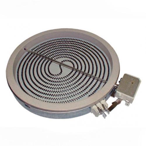 Конфорка для стеклокерамической плиты Whirlpool 481225998315 1700W