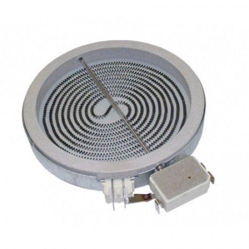 Конфорка для стеклокерамической плиты Whirlpool 481225998314 1200W