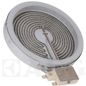 Конфорка для стеклокерамической плиты Electrolux 3740635218 1200W Original