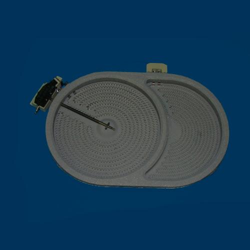Конфорка для стеклокерамической плиты Gorenje 225849
