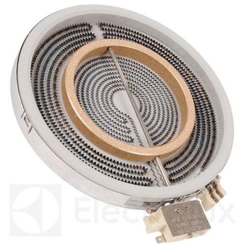 Конфорка для стеклокерамической плиты Electrolux, Zanussi, AEG 3740640218 Original