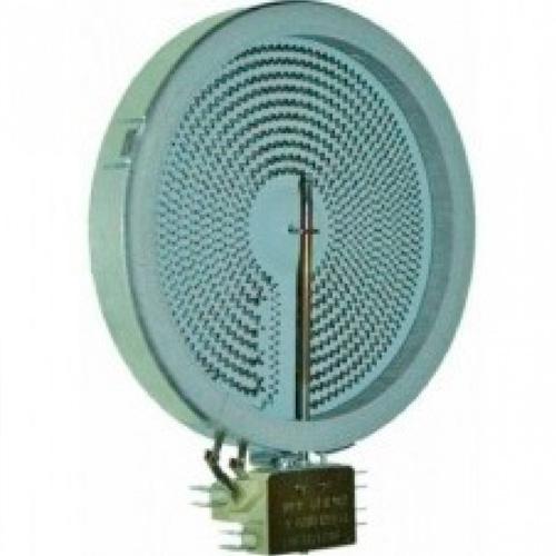Конфорка для стеклокерамической плиты Hotpoint-Ariston INDESIT 1200W 139035