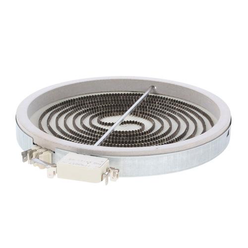 Конфорка для стеклокерамической плиты Bosch Siemens 267918 2200W Original